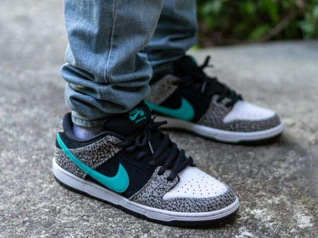 Nike joins in the 11.11 fun with the release of another highly-anticipated Dunk SB