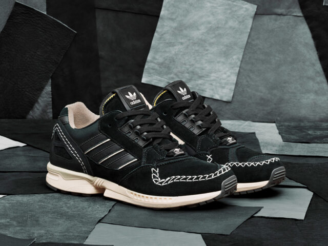 Y is for YCTN: adidas Originals drops another A-ZX pair this February