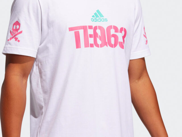 Round 2! Quiccs and adidas team up again for some Summer tees