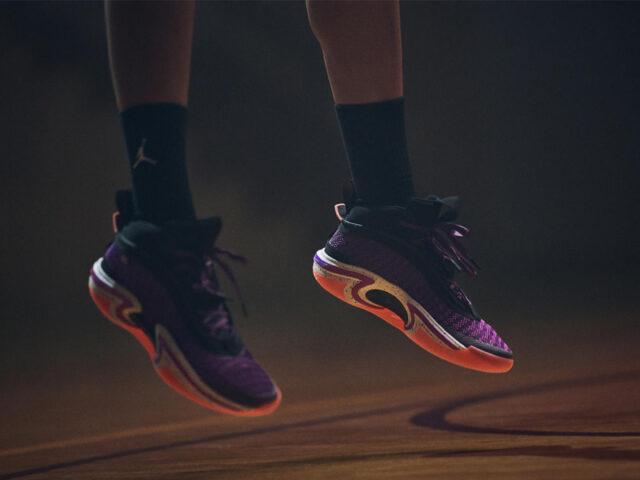 Jordan Brand officially unveils the AIR JORDAN XXXVI