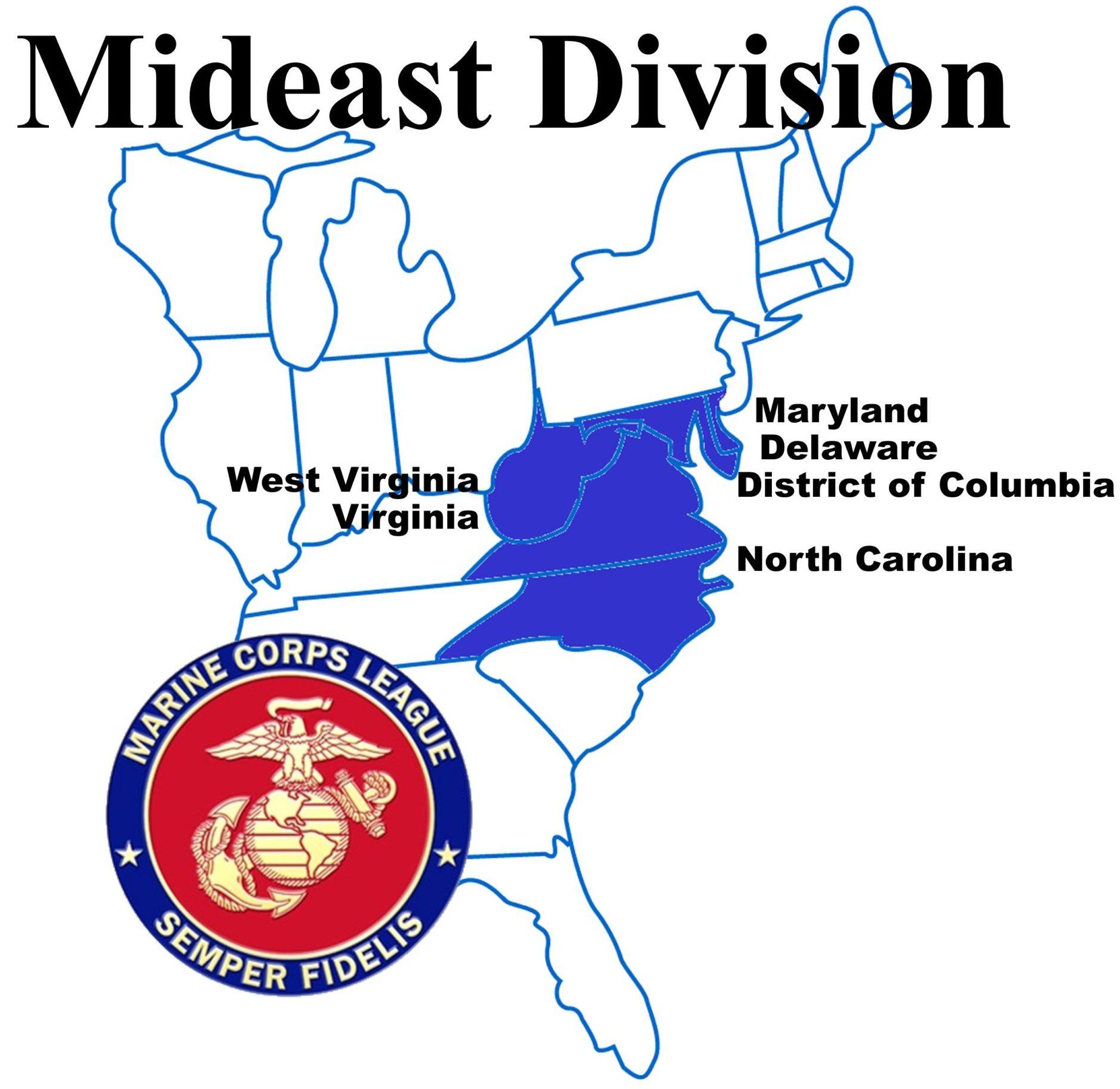 Marine Corps League