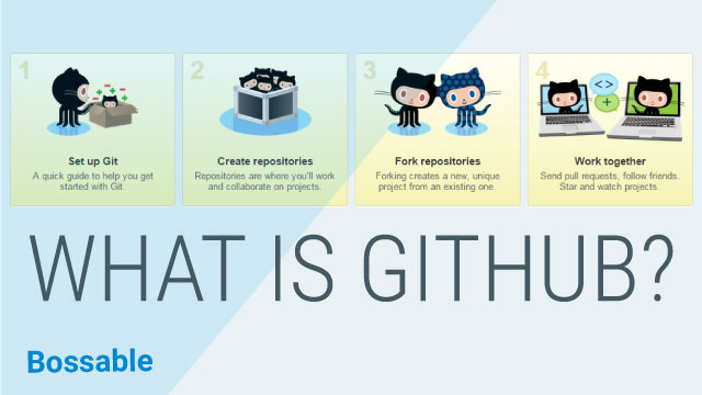 What is GitHub? Open source tips and tricks