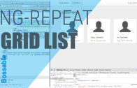 MEAN Stack – Listing Customers with AngularJS & Bootstrap – Day 17