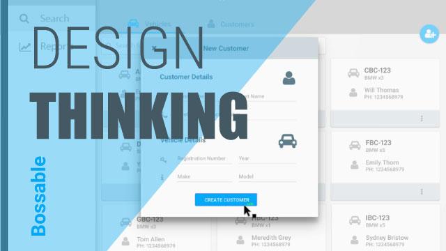 Material Design Web App Thinking + MeteorJS & AngularJS 2