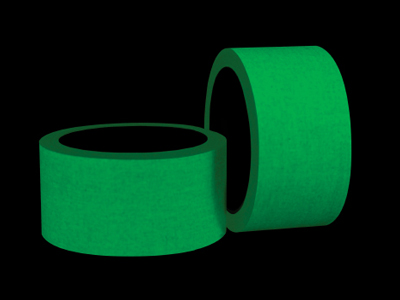 Glow In The Dark Gaffer's Tape