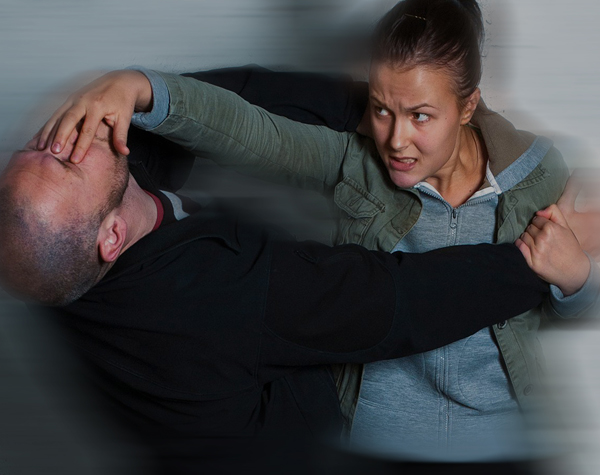 First Time At Krav Maga: What to Expect