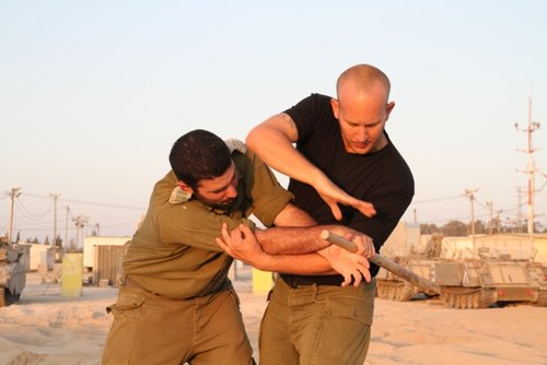 KRAV MAGA IS ABOUT A LOT MORE THAN JUST FIGHTING.