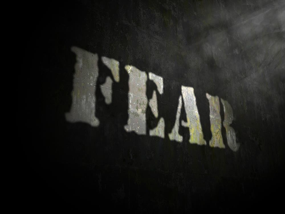 Fear 101