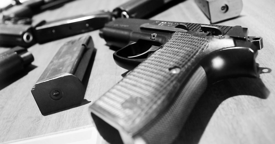 Firearms use in Self Defense