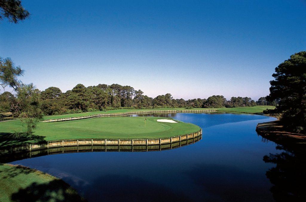 Amelia River Golf Amelia Island