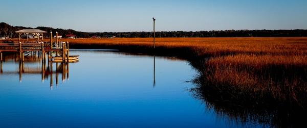 Egan's Creek Amelia Island