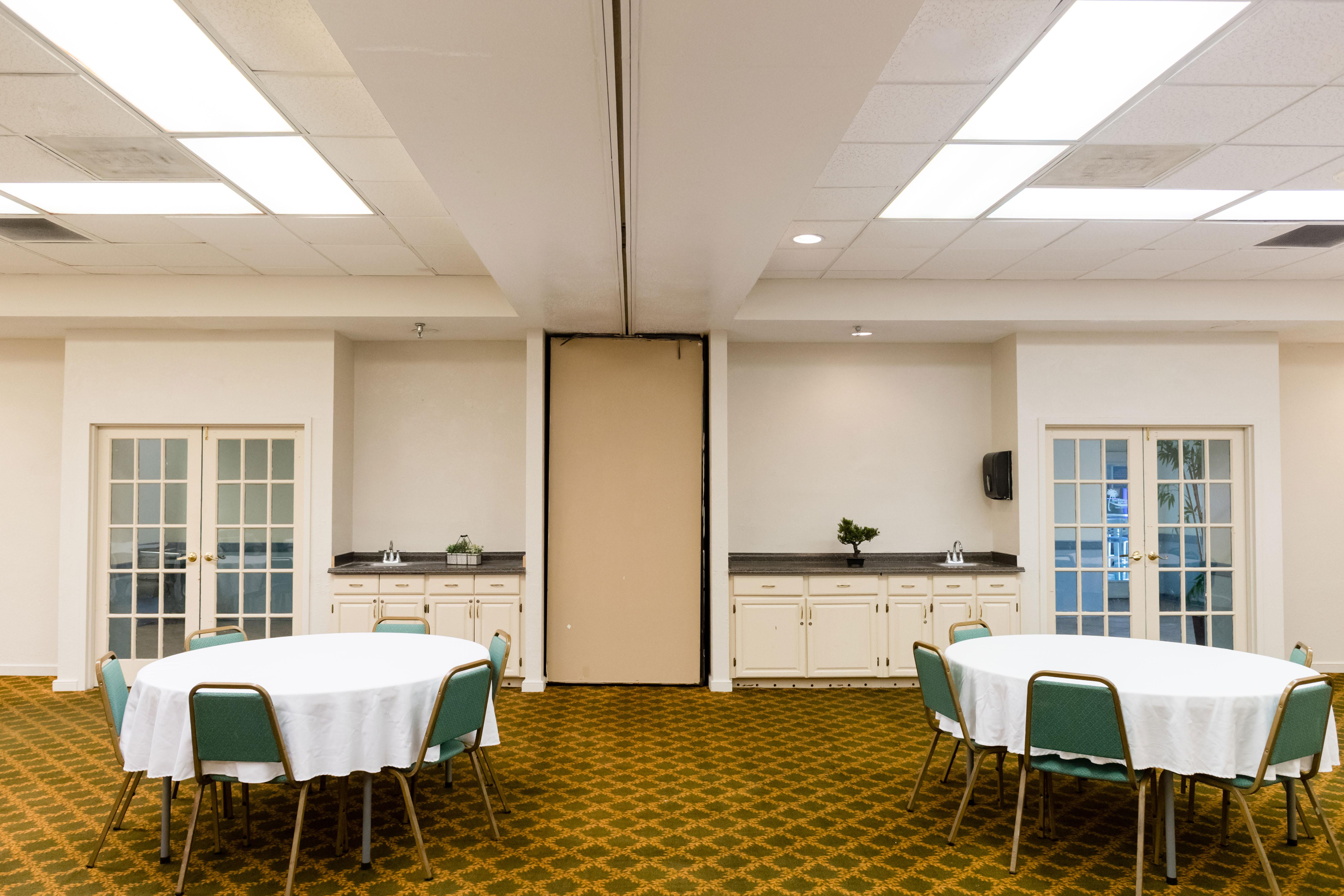 Ocean Coast Meeting and Event Room View One