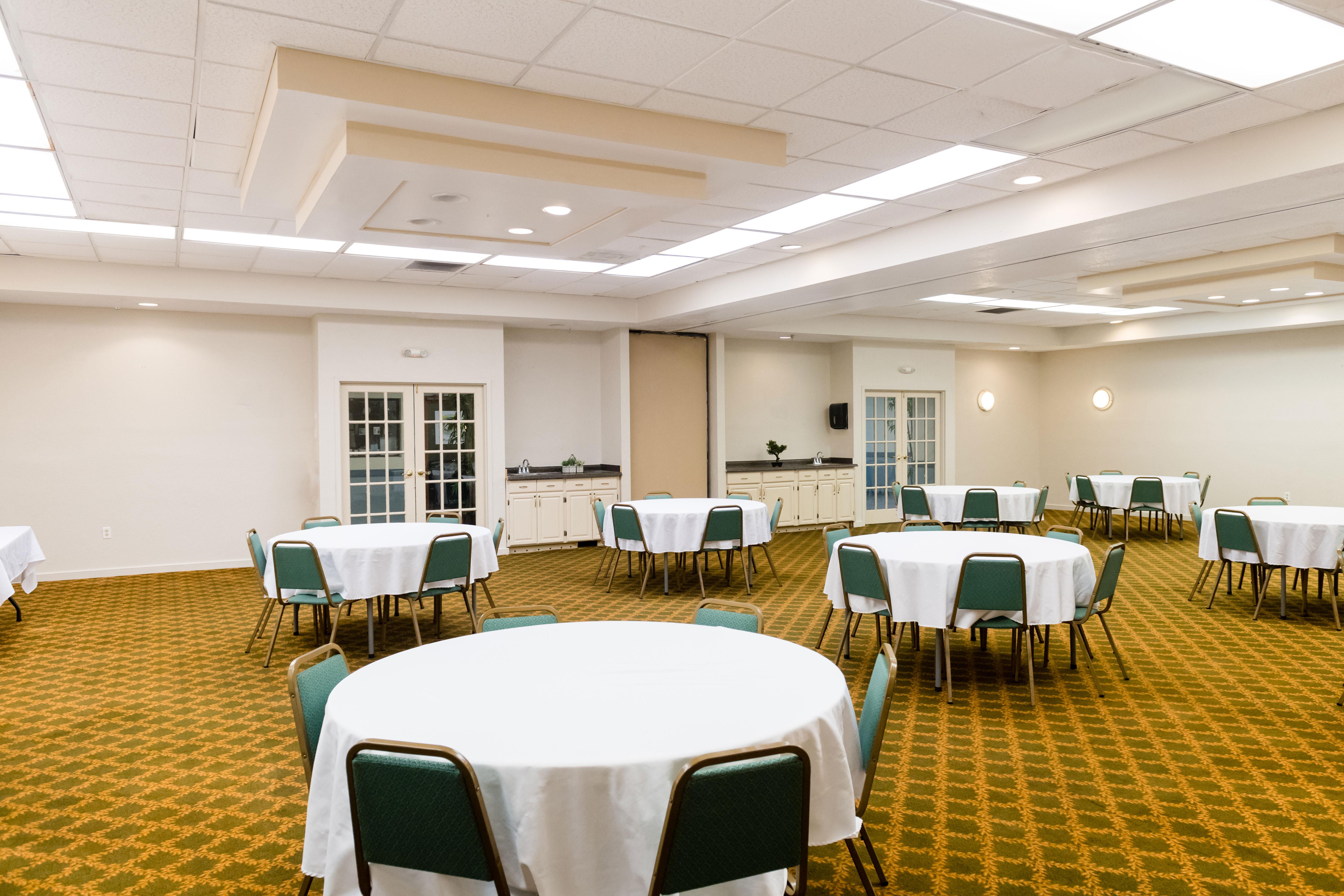 Ocean Coast Meeting and Event Room View 2