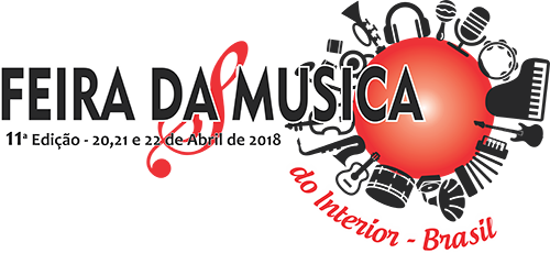 Feira da Musica do Interior do Brasil 2018
