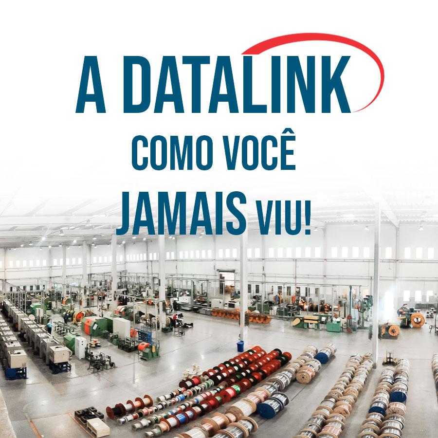 A Datalink como você jamais viu!