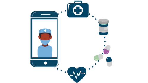 HEALTH AND WELL-BEING COMMUNICATION HUB