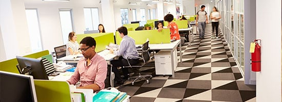 Designing Your Office Environment