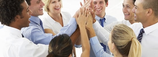 Boost Your Business by Starting With Your Team