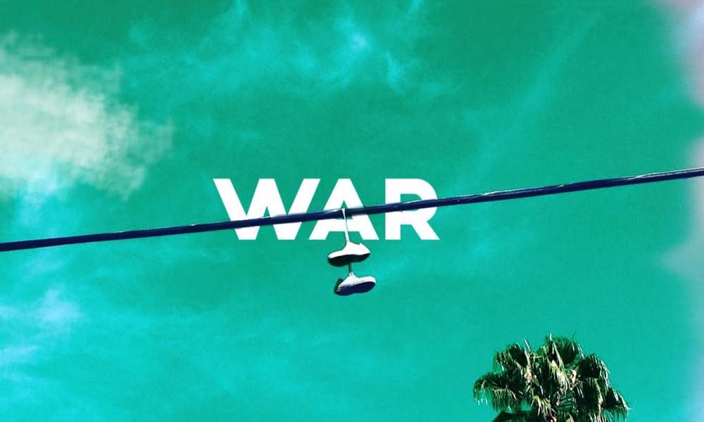 Tunji Ige - War