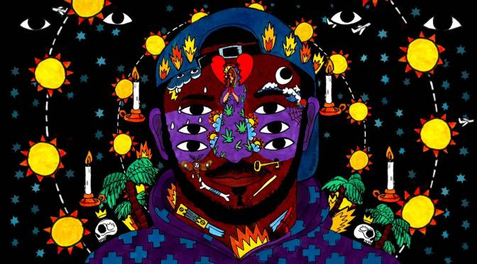 kaytranada glowed up