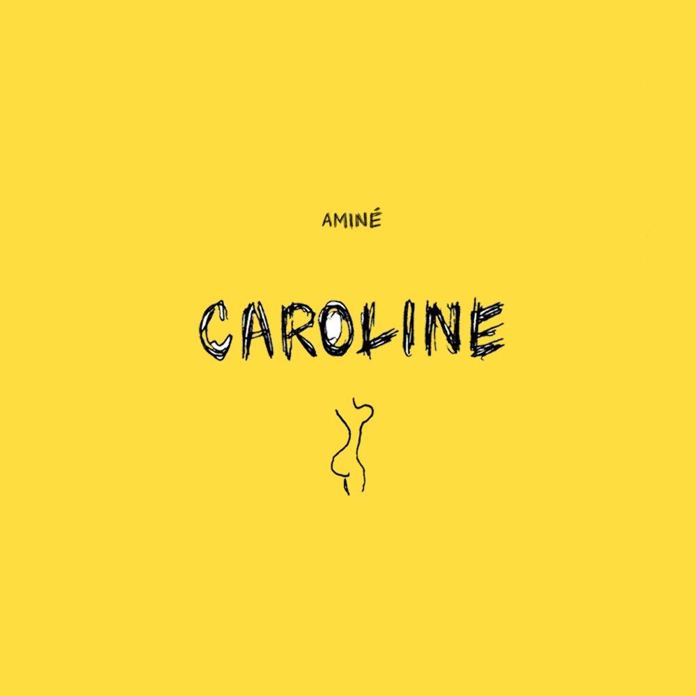 amine caroline