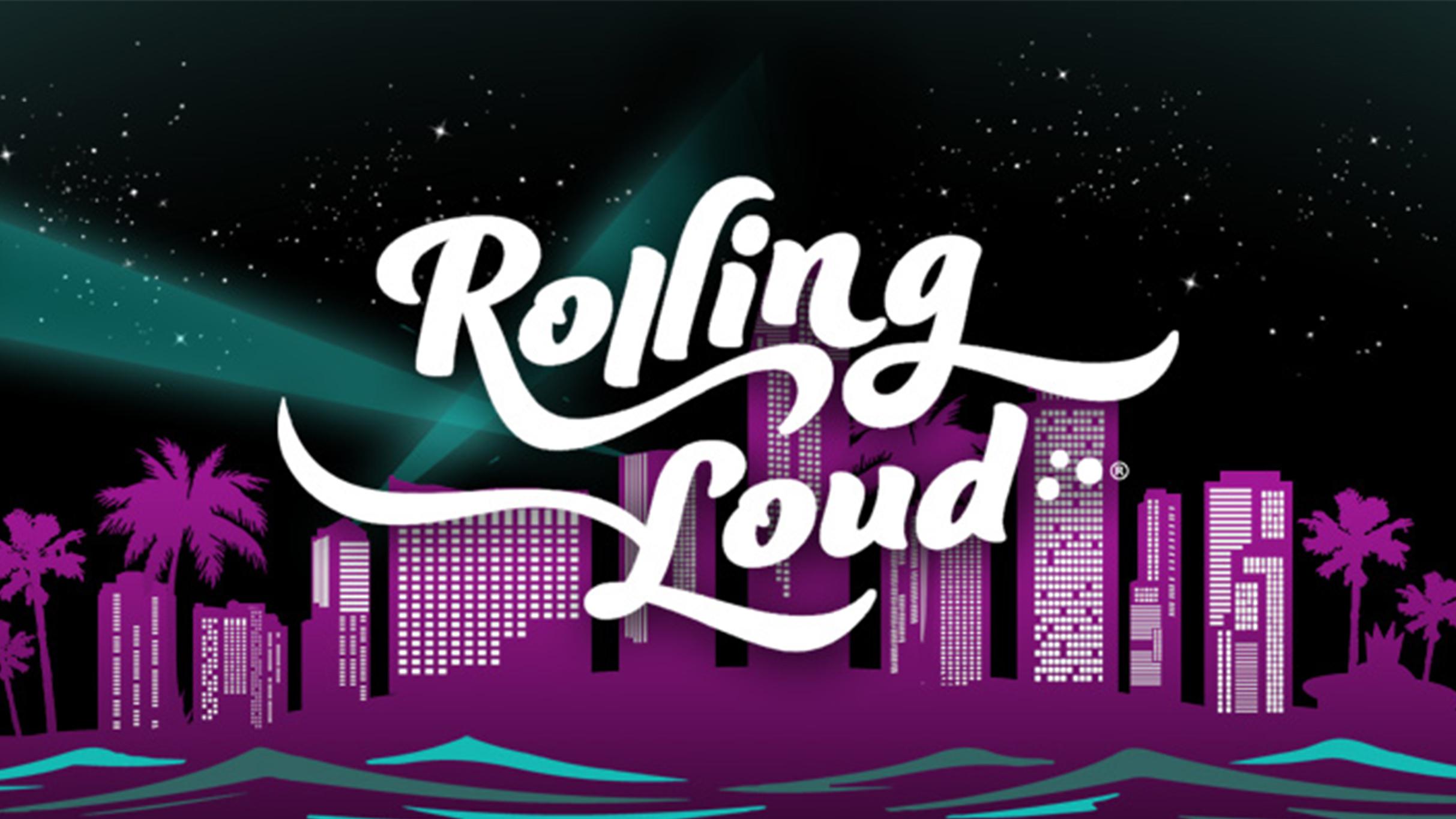 RollingLoud fest miami