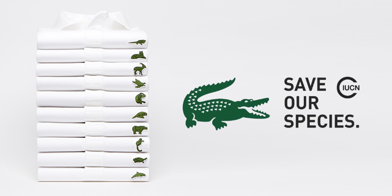 lacoste save our species svperdvperfly