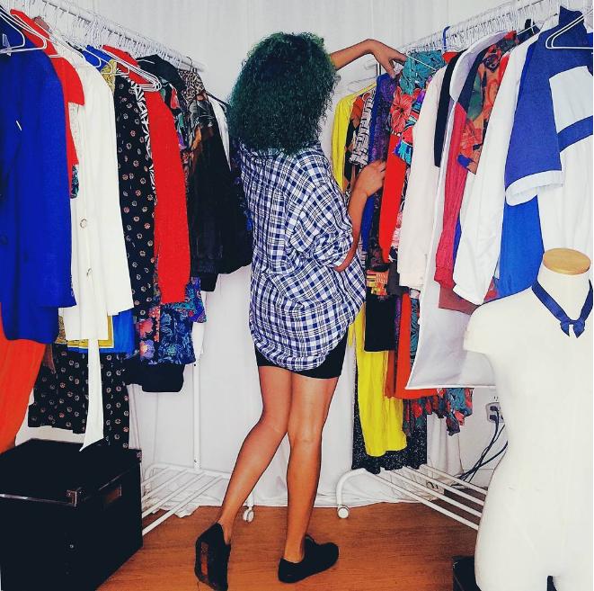 wardrobe stylist ana duperval orlando florida