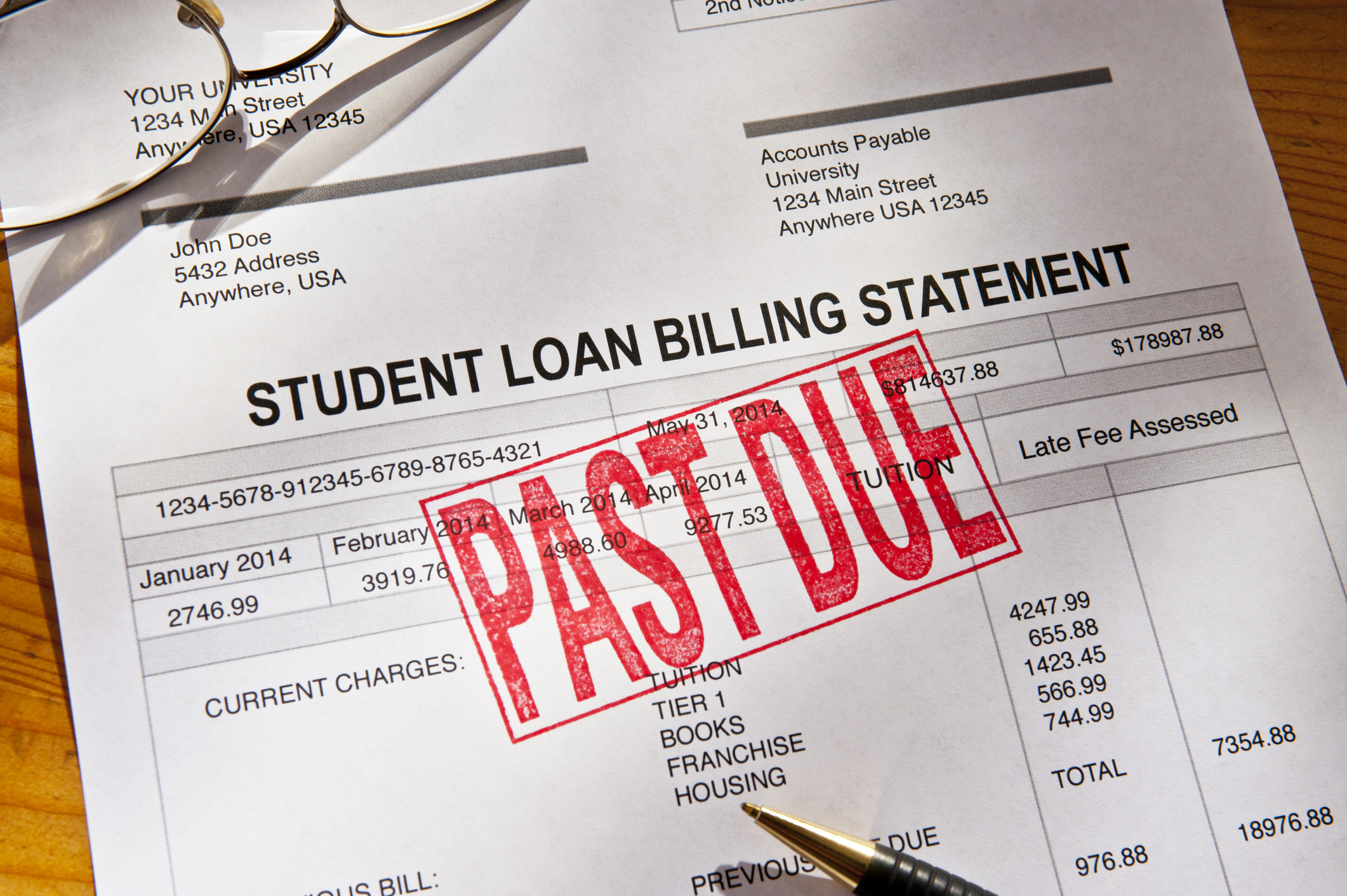 How To Pause Your Student Loan Payments