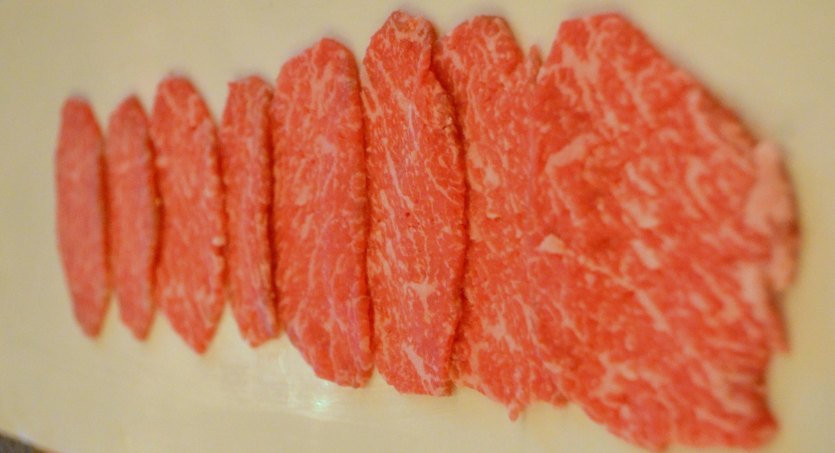 Where Our Meat Comes From: Starring American Kobe (Wagyu) Beef