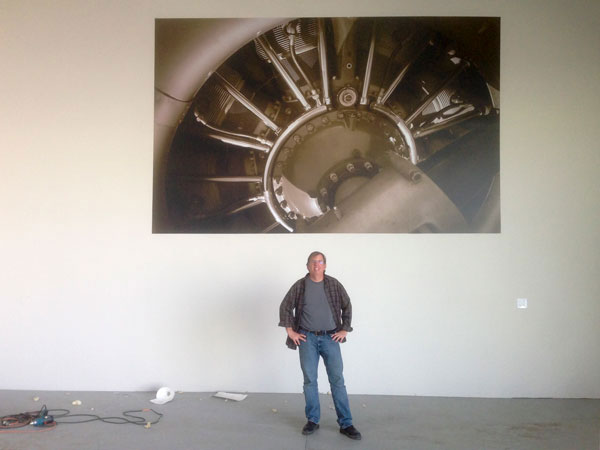 Mark Jansen