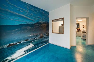 Landscape Photography Murals