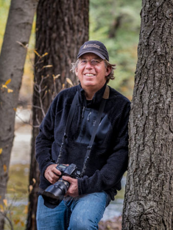 About us - Mark Jansen of Jansen Photo Expeditions