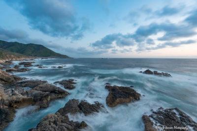 Secrets to Landscape Photography
