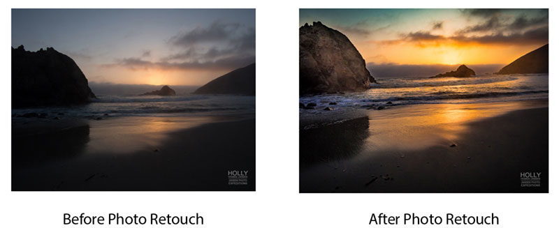 Lightroom and Photoshop Editing, Jansen Photo Expeditions