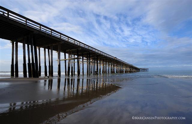 Landscape Photography Workshops Ventura