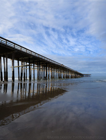 Private photography workshops in Ventura