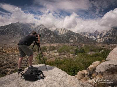 Private Photography Workshop Yosemite