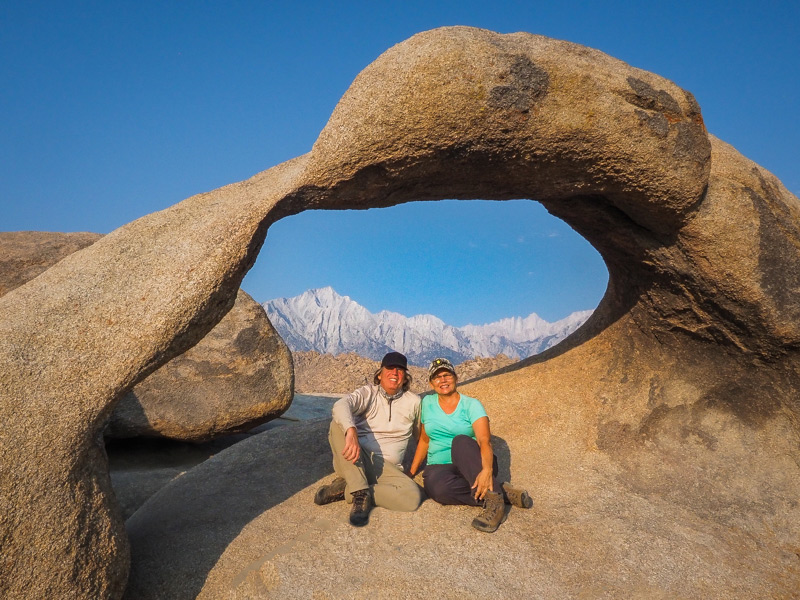 Mark and Holly Jansen From Jansen Photo Expeditions