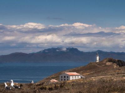 Anacapa Island Photography Workshop