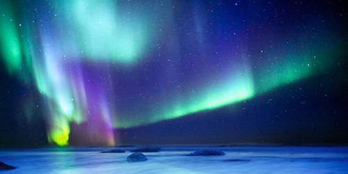 Iceland Aurora Borealis Photography Workshop