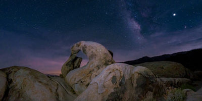 Astrophotography with Jansen Photo Expeditions