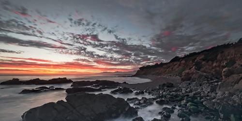 Central Coast Photography Workshop