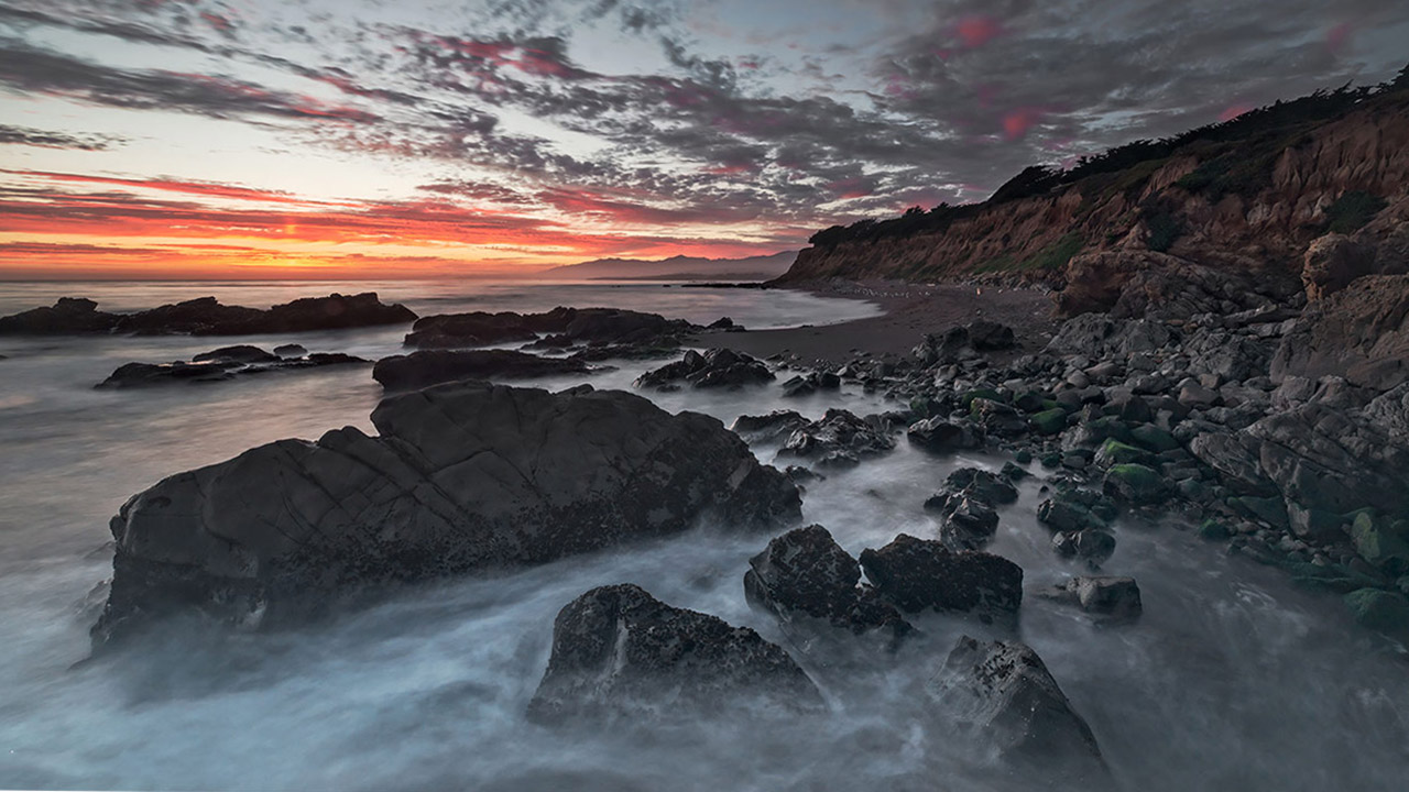 Central Coast, CA Photography Workshop