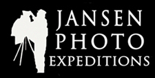 Jansen Photo Expeditions Logo