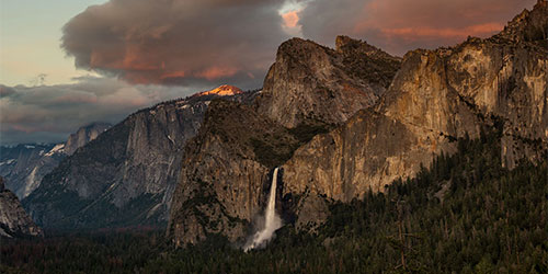 The fundamentals of landscape photography