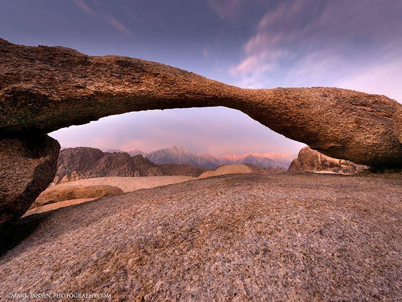 Eastern Sierra Private Photography Workshop
