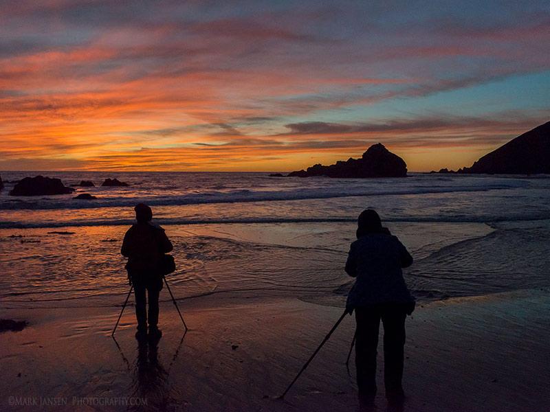 Big Sur Photography Workshop