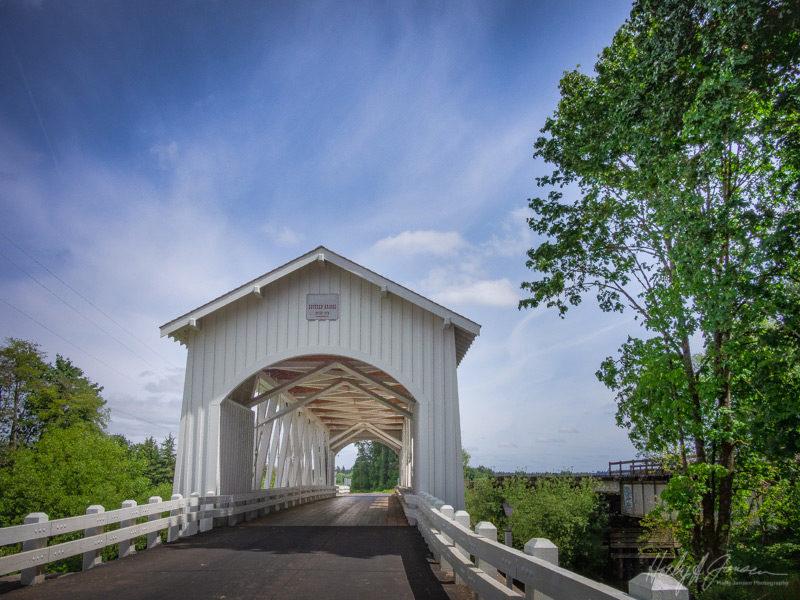 Oregon Covered Bridge Photography Workshop