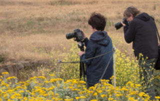 Private Central Coast Photography Workshop